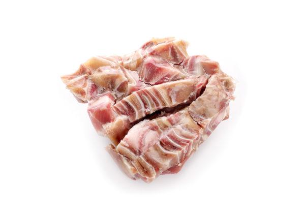 Oreja de cerdo cocida